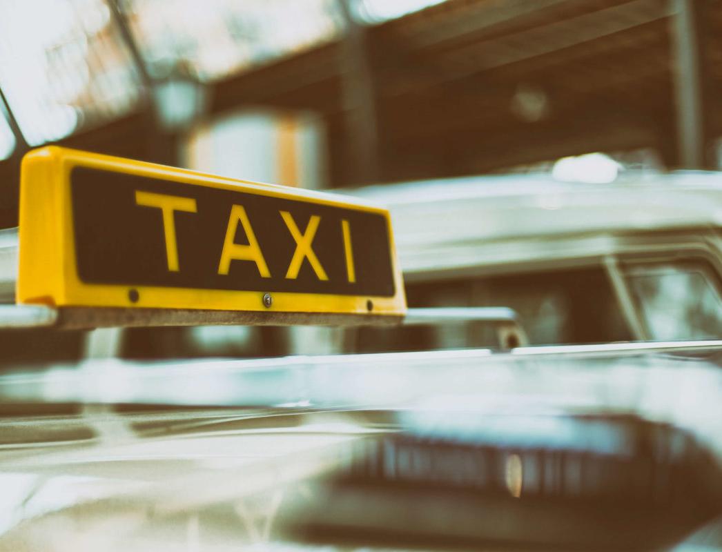 Cheap taxis Loughborough