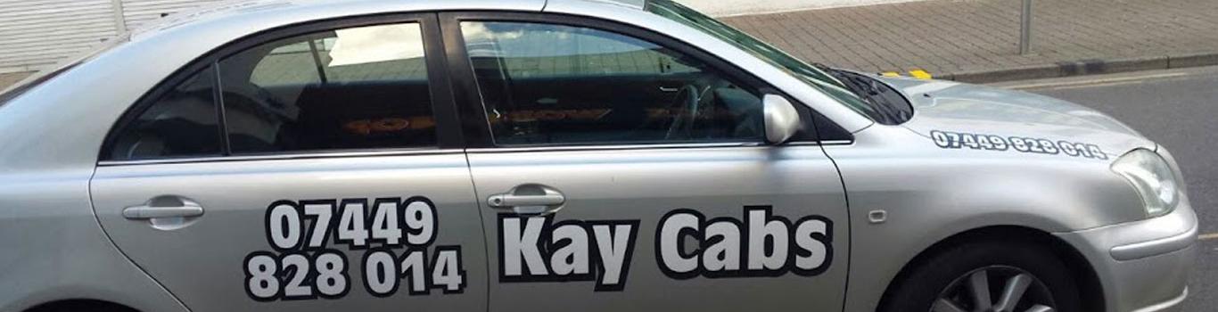 Loughborough Taxi Services