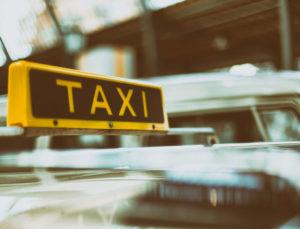 Loughborough Taxi