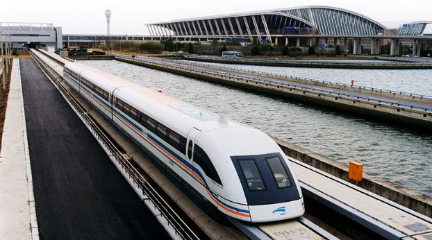 Public transportation in the future