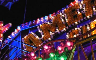 What Is The Loughborough Street Fair?