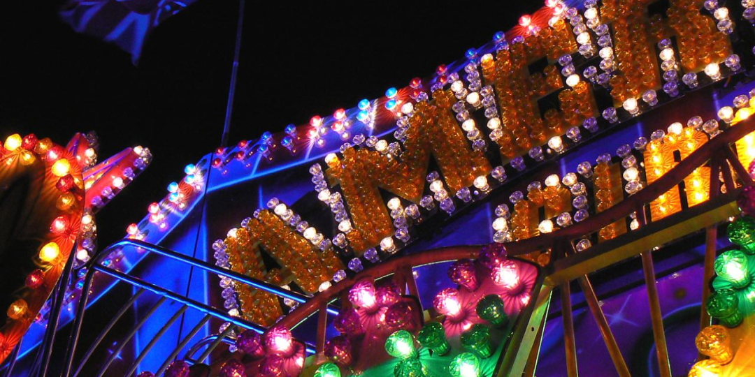 Imagae of Historic Loughborough Street Fair