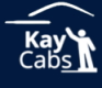 Taxi Cab Service From kaycabs