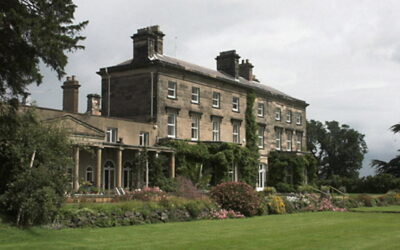 Whatton House and Gardens