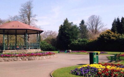 4 Popular Sightseeing Attractions In Loughborough