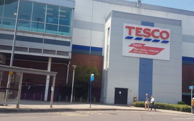 4 Popular Shopping Areas In Loughborough